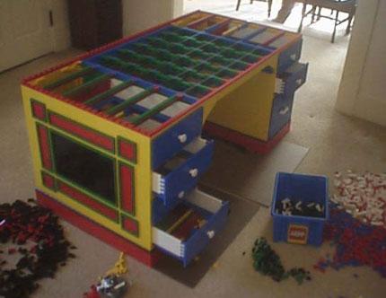 Forum enzis news 29 for Lego giganti arredamento