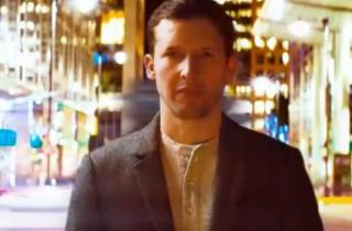 "James Blunt nel video di ""Heart to Heart"""